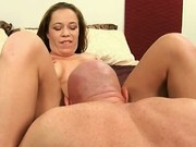 Hot Housewife Sucking