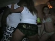 College porn live online