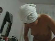 Real Homemade Sex Video of Argentinian Couple