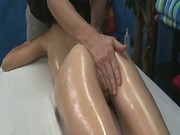 Cute 18 year old girl gets fucked hard
