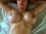 MILF On Massage Table