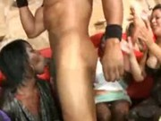 Tasty stripper cock for the ladies