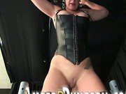 Ambers Dungeon trailer mix of femdom fun