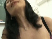 Natsumi kitahara gets fucked by four men 8 by japanmatures