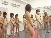 Huge japanese gangbang 26 by weirdjp