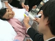Mature natsumi kitahara in hot asian gangbang 20 by japanmatures