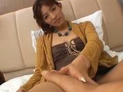 Hiromi aoyama sucking some cock 2 by jpracequeen