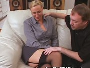Teacher Joey-Lynn Gets a Slut Training Lesson From Dirty D