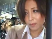 Asian babe has public sex 7 by PublicJapan