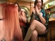 CFNM amateur party girls