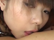 Sexy natsumi fucking and sucking like pro 7 by getjapanesepass