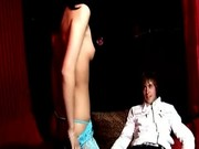 Prostitute real amateur foreplay