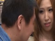 Ai Sayama Asian chick likes public sex 6 by PublicJapan
