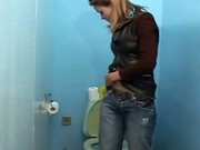 Glory hole real public amateur
