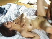 Shouda Asian mature babe gets it doggy style 6 by JapanMatures
