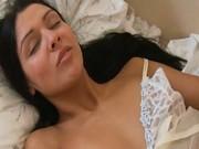 Czech babe seeking for an orgasm