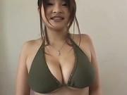 Big tits japanese girl