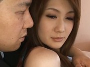 Asian Hottie Erika gets an Unusual Job Interview 1 by TokyoBigTi