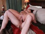 Angelina Valentine , Jordan Ash in Latin Adultery 2