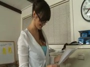 Holly Michaels , Bill Bailey in Naughty Office
