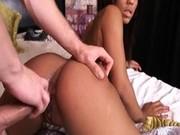 Leilani Leeane , Danny Wylde in My Sisters Hot Friend 2