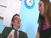 Teacher Porno