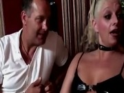 Real european prostitute blowjob