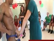 Hot amateur bachelorette party