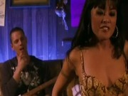 Kaylani Lei in How Minx Got Her Groove Back