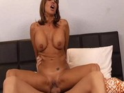 Tara Holiday , Bruce Venture in My Friends Hot Mom