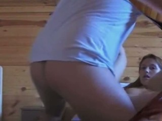 Amateur Girl With Nice Ass Fucking In Hotel Room