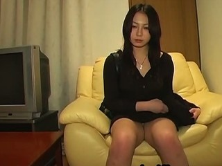 Riho Matsuoka Lovely Japanese babe has hot sex 3 by AssNippon