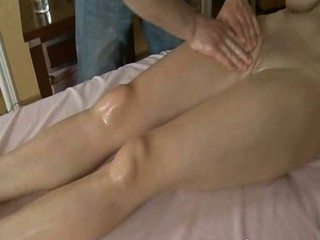 Stunning beauty drilled
