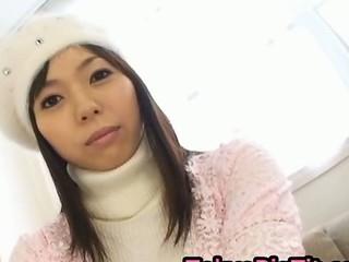 Anmi Hasegawa Big Asian tits 1 by TokyoBigTit