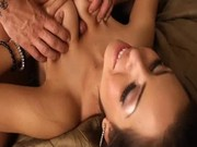 Yurizan Beltran , Derrick Pierce in Latin Adultery