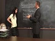 Schoolgirl Clips