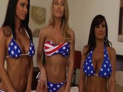 Jessica Jaymes , Lisa Ann , Nicole Aniston in My Sisters Hot Fri