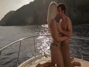 Yacht Porn