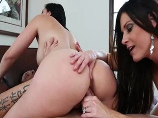 Angell Summers , India Summer , Billy Glide in My Wife's Ho