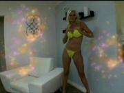 Hot Blonde Cougar Lauren Kain Banging