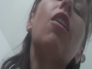 Kelly Hart - lactating JOI