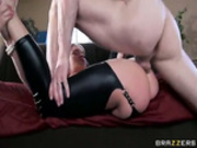 Krissys Little Kink with Krissy Lynn