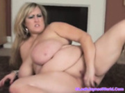 Big juicy tits out for you boys