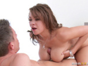 Banging Ms. Banks - Part5