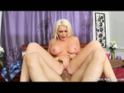 Alexis Ford and Erik Everhard in My Wife's Hot Friend