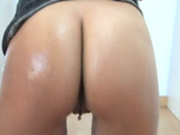 Urma gets her Big Booty Fucked hard