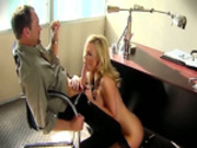 THE PERFECT SECRETARY 2 - Kayden Kross, Alexis Texas, Shyla Stylez