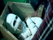 Elicia Solis is a sexy mummy with an unholy appetite for big dick
