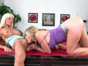 Lesbian Sex Videos