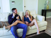 The MILF Next Door with Katie Morgan